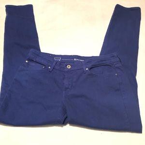 Levi's Demi Curve Skinny Jeans Women's Size 31